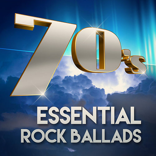 70's Essential Rock Ballads de Various Artists