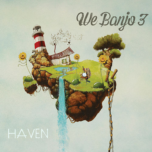 Haven von We Banjo 3