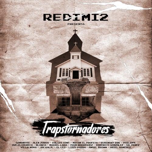 Trapstornadores de Redimi2