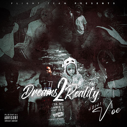 Dreams 2 Reality by 48141 Voe