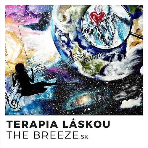 Terapia Láskou by The Breeze