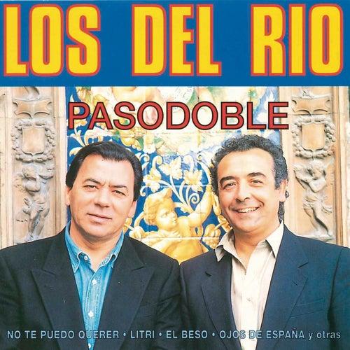 Pasodoble by Los del Rio