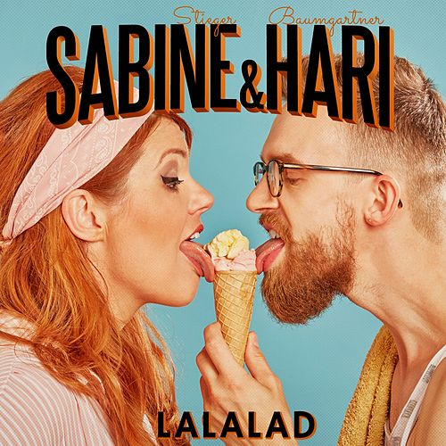 Lalalad von Sabine Stieger