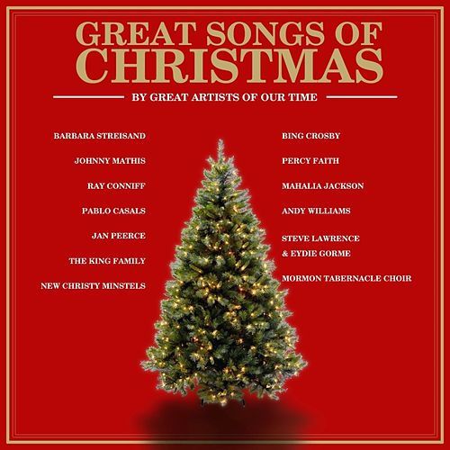 Great Songs Of Christmas de Various Artists