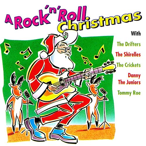 A Rock 'N' Roll Christmas de Various Artists