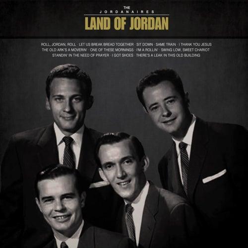 Land Of Jordan von The Jordanaires
