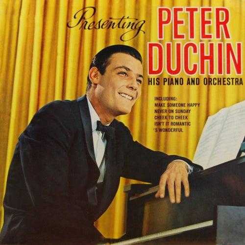 Presenting Peter Duchin by Peter Duchin