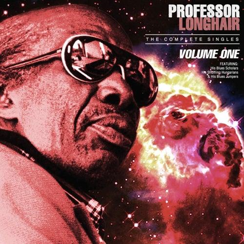 Professor Longhair - The Complete Singles, Vol 1 de Professor Longhair