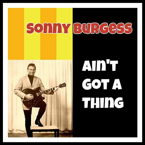 Ain't Got a Thing by Sonny Burgess