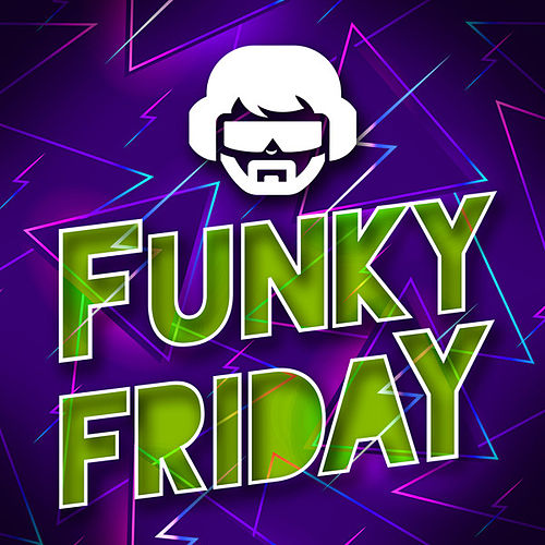 Funky Friday von Various Artists