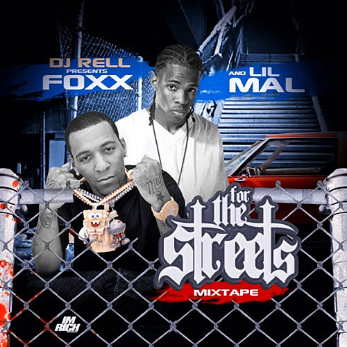 For the Streets by Foxx