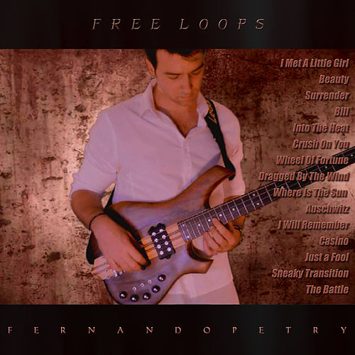 Free Loops by Fernando Petry : Napster