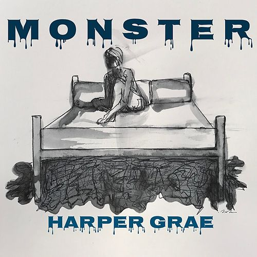Monster by Harper Grae
