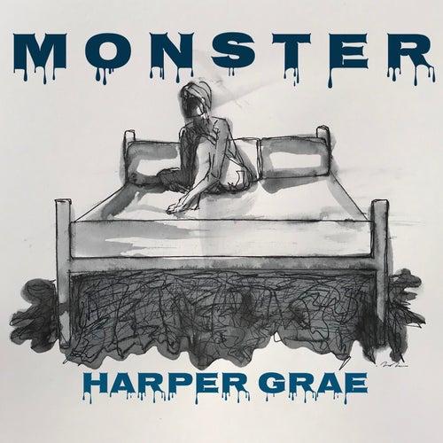 Monster by Harper Grae