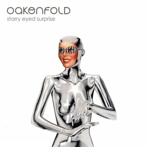 Starry Eyed Surprise by Paul Oakenfold