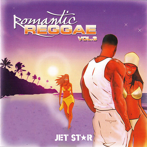 Romantic Reggae, Vol. 3 by Various Artists