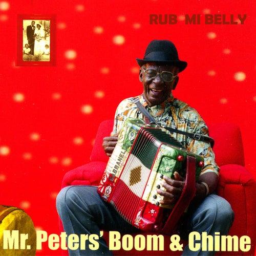 Rub Mi Belly by Mr. Peters