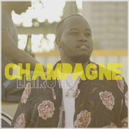 Champagne de Lhiroyd