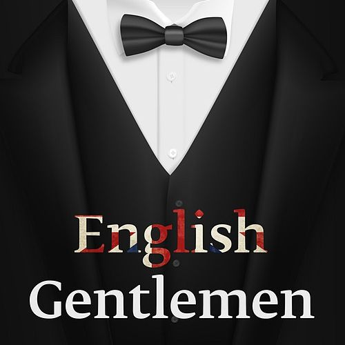 English Gentlemen de Various Artists