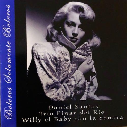 Boleros Solamente Boleros Vol. 10 by Various Artists