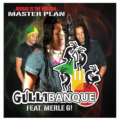 Master Plan (feat. Merle G!) by Gullibanque