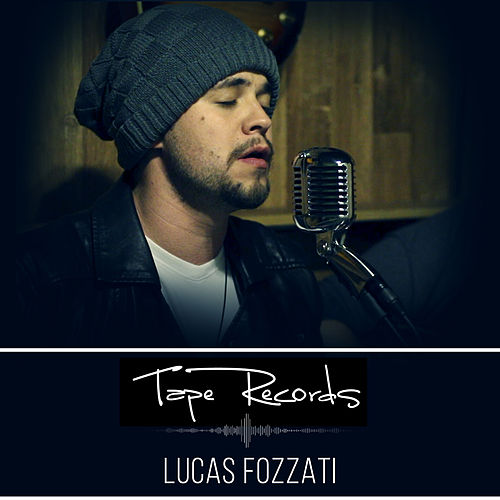 Tape Records de Lucas Fozzati
