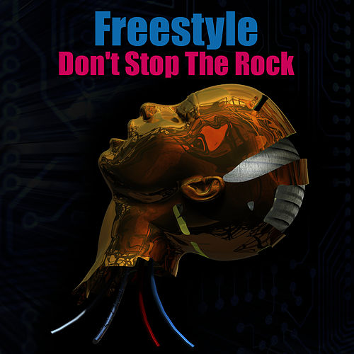 Don't Stop The Rock (Re-Recorded / Remastered) de Freestyle