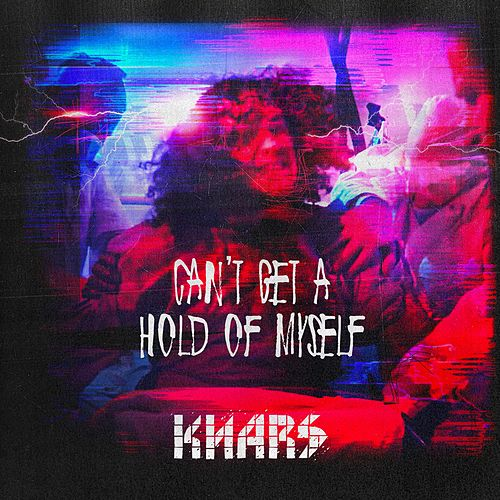 Can't Get a Hold of Myself by Knars