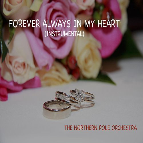 Forever Always in My Heart de The North Pole Orchestra