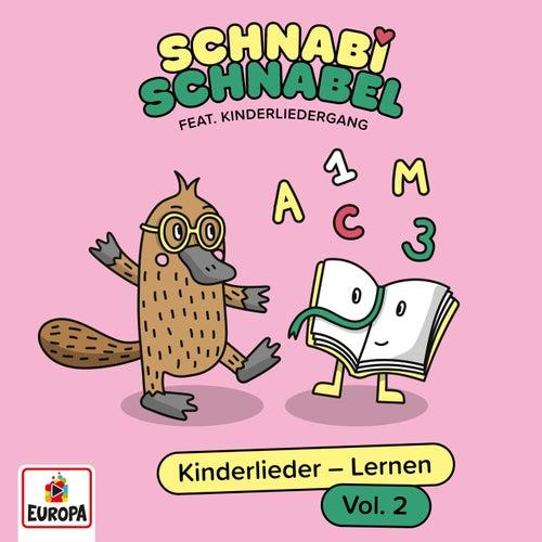 Kinderliederzug - Lernlieder von Lena, Felix & die Kita-Kids
