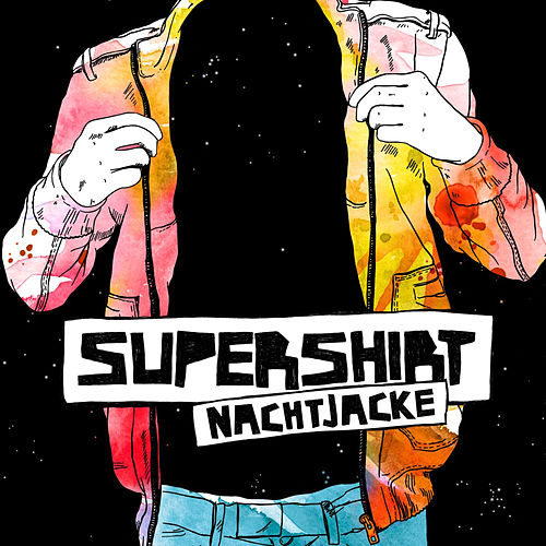 Nachtjacke EP by Supershirt