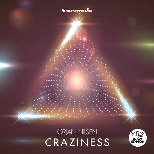 Craziness von Orjan Nilsen