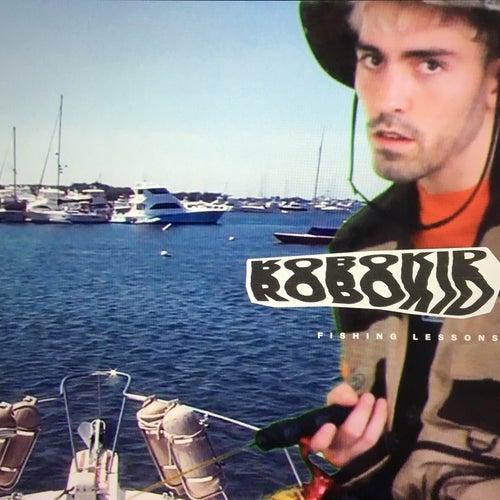 Fishing Lessons von Robokid