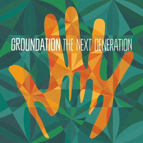 The Next Generation de Groundation