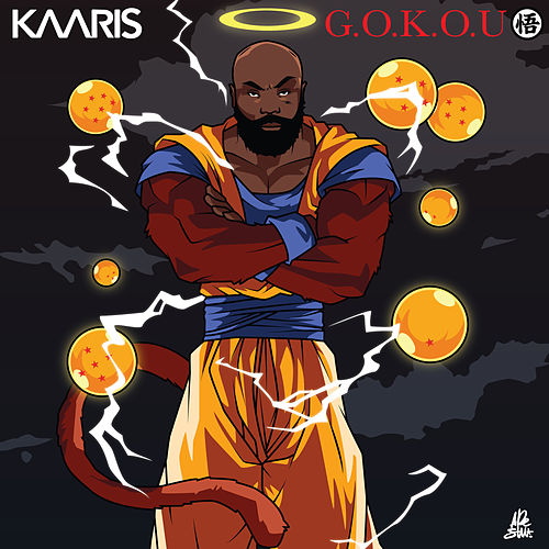 G.O.K.O.U de Kaaris