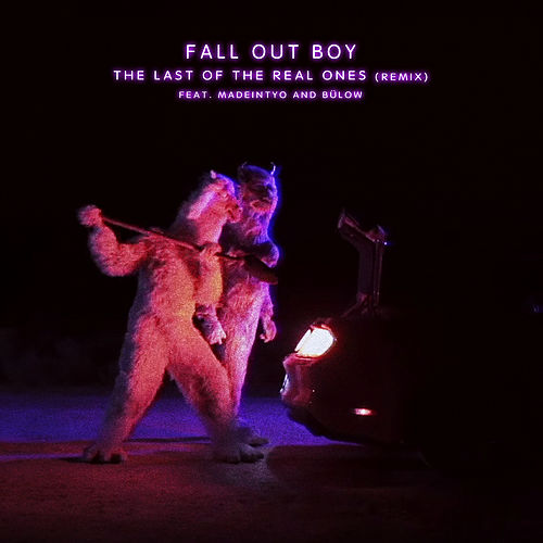 The Last Of The Real Ones (Remix) de Fall Out Boy