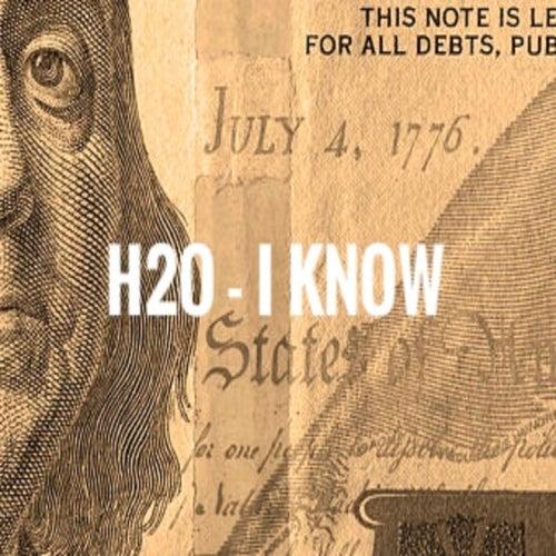 I Know von H2O