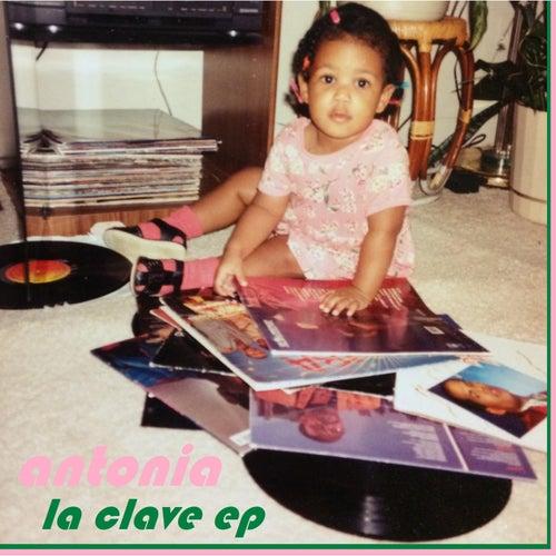 La Clave EP von Antonia