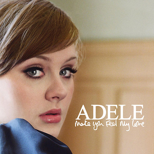 Make You Feel My Love de Adele