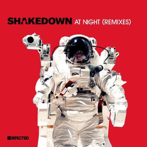 At Night (Remixes) von Shakedown