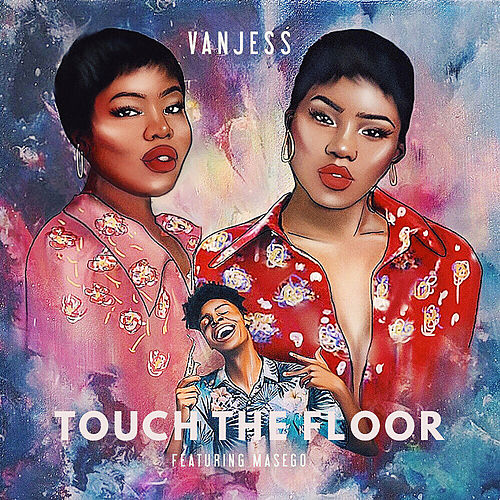 Touch the Floor de VanJess