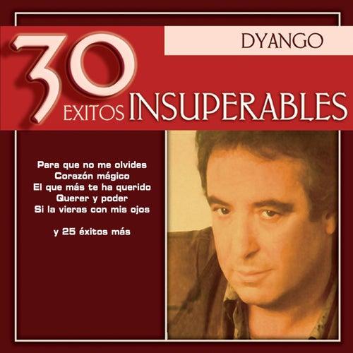 30 Exitos Insuperables de Dyango