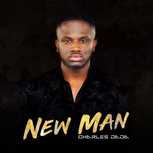 New Man by Charles Dada