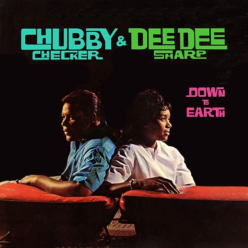 Down To Earth de Chubby Checker