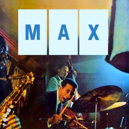 Max de Max Roach