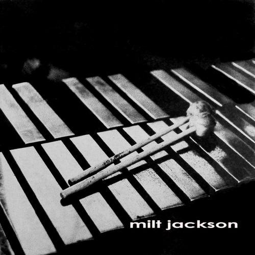 Milt Jackson Quartet by Milt Jackson