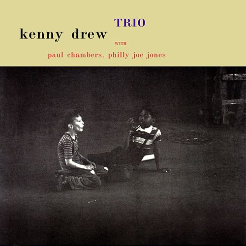 The Kenny Drew Trio de Kenny Drew