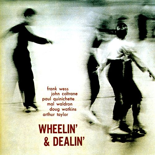 Wheelin' & Dealin' by Frank Wess