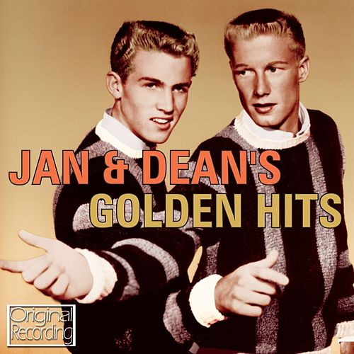 Jan & Dean's Golden Hits de Jan & Dean