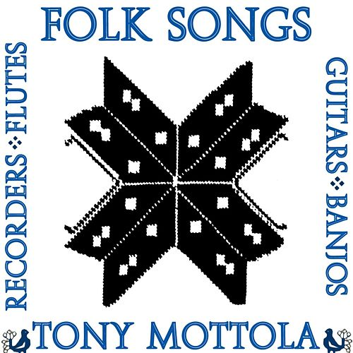 Folk Songs by Tony Mottola